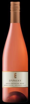 2018 Grenache Rosé