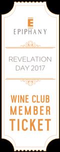 2017 Revelation Day Saturday- Member