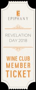 2018 Revelation Day - Saturday