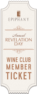2019 Revelation Day Ticket - Sunday, Mar 31 Image