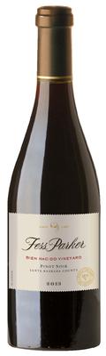 2013 Bien Nacido Pinot Noir