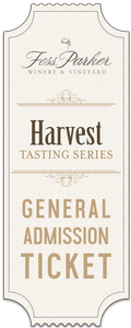2019 Harvest Tasting Series- Friday, September 13th- Guest