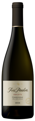 2016 Ashley's Chardonnay