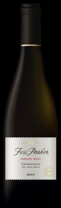 2017 Parker West Chardonnay