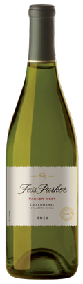 2014 Parker West Chardonnay
