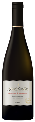 2019 Sanford & Benedict Chardonnay