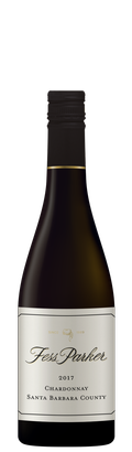 2017 Santa Barbara County Chardonnay - Half bottle 6-pack