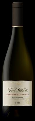 2015 Sierra Madre Chardonnay