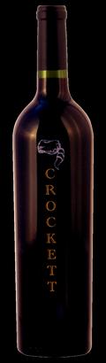 2014 Crockett