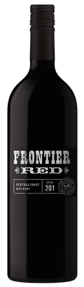 Frontier Red Lot 201