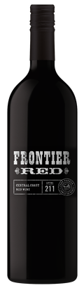 Frontier Red, Lot 211 Case Special