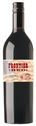Frontier Red Lot 95 Case Special