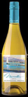 2015 Marcella's White Wine