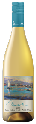 2015 Marcella's White Wine