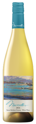 2016 Marcella's White Wine Image