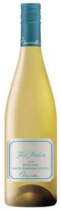 2018 Marcella's White Wine