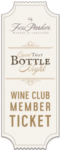 2020 Open That Bottle Night- Wine Club