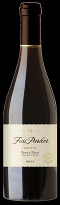 2014 Ashley's Pinot Noir