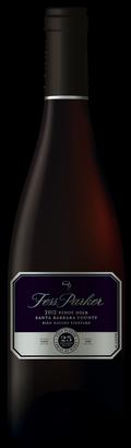 2012 Bien Nacido Pinot Noir 25th Anniversary
