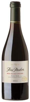 2014 Bien Nacido Pinot Noir