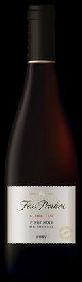 2017 Clone 115 Pinot Noir