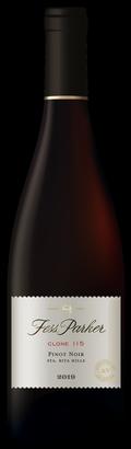 2019 Clone 115 Pinot Noir