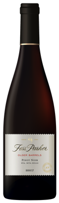 2017 Older Barrel Pinot Noir