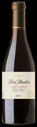 2014 Older Barrel Pinot Noir