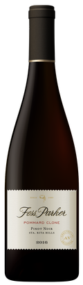 2016 Pommard Clone Pinot Noir Image