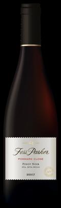 2017 Pommard Clone Pinot Noir