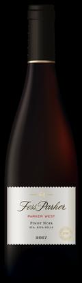 2017 Parker West Pinot Noir