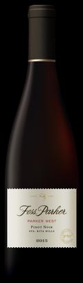 2015 Parker West Pinot Noir 2-Pack Special
