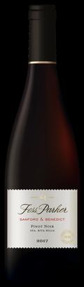 2017 Sanford & Benedict Pinot Noir