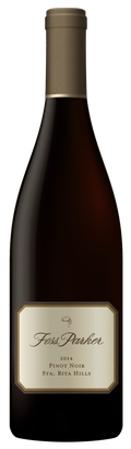 2014 Sta. Rita Hills Pinot Noir