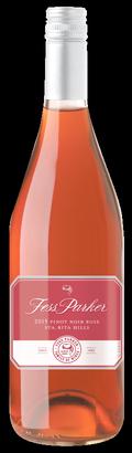 2015 Sta. Rita Hills Pinot Noir Rose