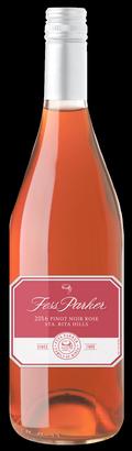 2016 Sta. Rita Hills Pinot Noir Rose