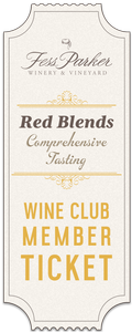 2018 Red Blends Comprehensive Tasting - Wine Club