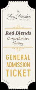 2018 Red Blends Comprehensive Tasting - General Admission
