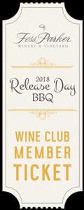 2018 Release Day - Saturday - Club Member