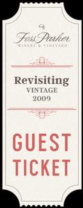 2017 Revisiting Vintage 2009 Tasting Event - Guest