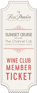 2017 Channel Cat Cruise - Wine Club