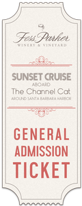2017 Channel Cat Cruise - Gen. Admission