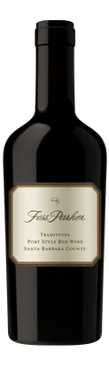 Traditions Port Style Red Wine Image
