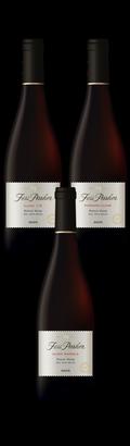 Virtual Tasting Pinot 3-pack - 2020 Q2