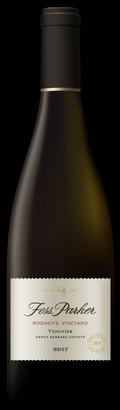2017 Rodney's Vineyard Viognier