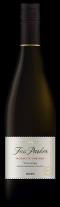 2019 Rodney's Vineyard Viognier