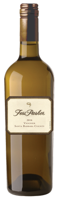 2014 Santa Barbara County Viognier
