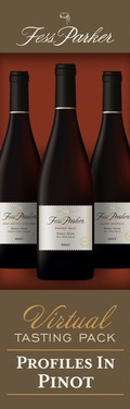 Profiles In Pinot 3-pack