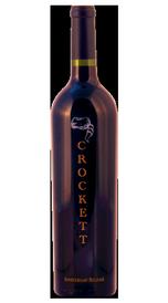 2011 Crockett