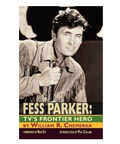 Fess Parker Book: TV's Frontier Hero